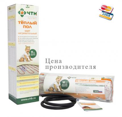 МНД 160 Вт/м2 цена от 2013 руб.